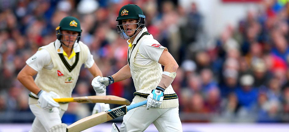England's Ashes struggle continues