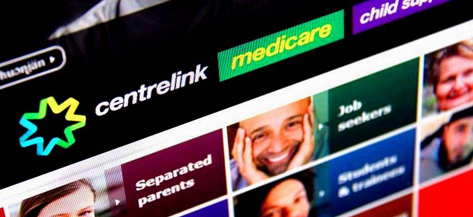 Centrelink: The 7 steps to paradise (AKA 'Newstart')