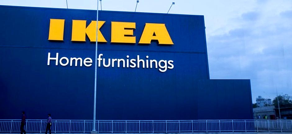 IKEA releases job ads looking for 10 regional 'Tidy Techs'