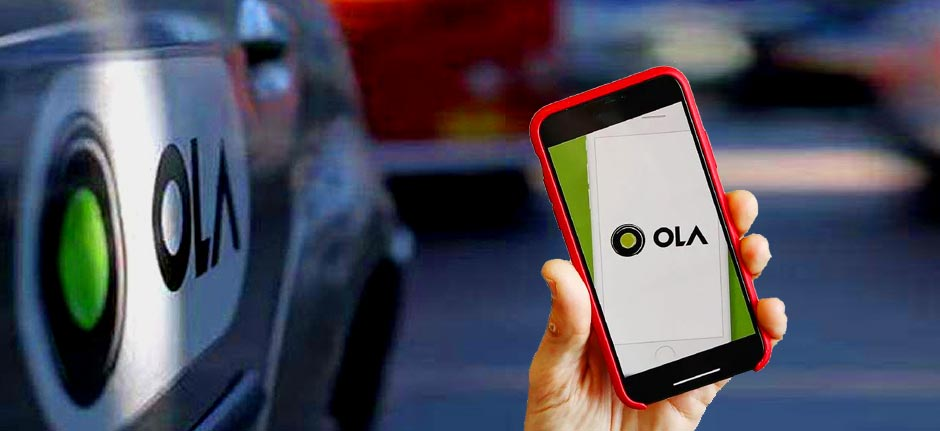 Ola! New rideshare company arrives in Port Macquarie