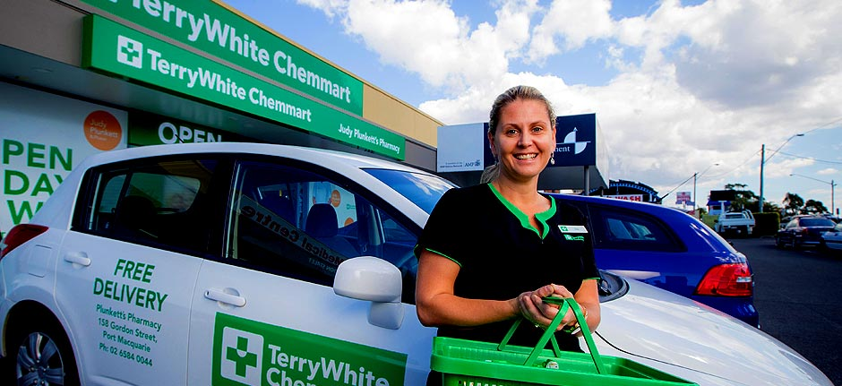 TerryWhite Chemmart to offer flu vaccination slots