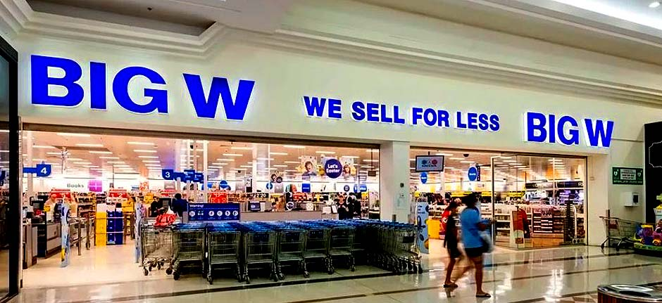 Safety First : BigW Product Recall Alerts