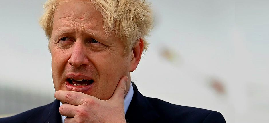 Fresh legal challenge could force Boris to request extension