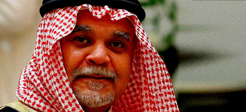 9/11 Commission interview with Saudi Prince Bandar released