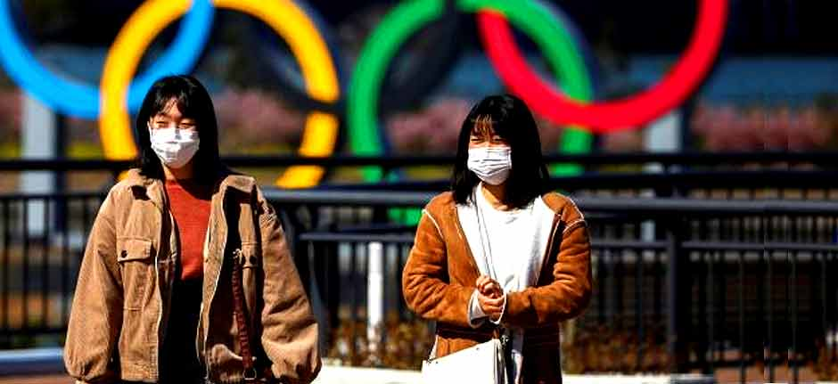 2020 Tokyo Olympics to be postponed, IOC official says
