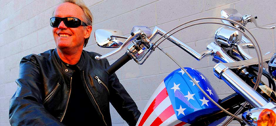 Born To Be Wild: Easy Rider Star Peter Fonda, dies aged 79