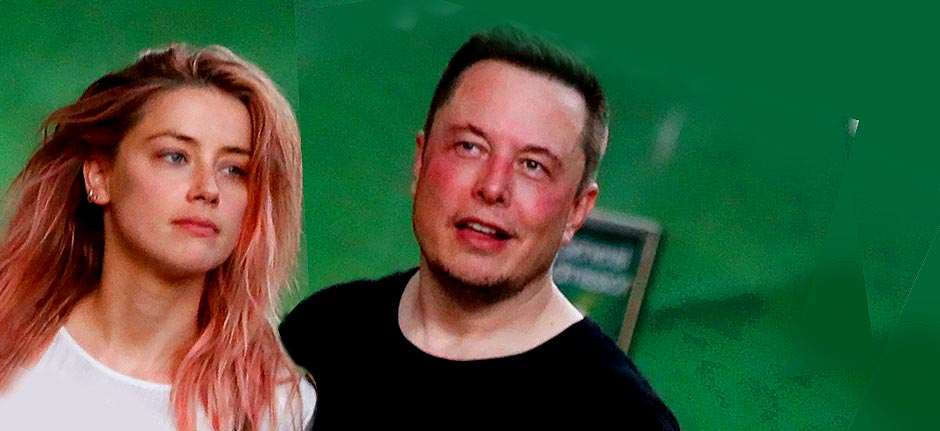 Grimes 'Expecting' - Is SpaceX CEO Elon Musk The Dad?