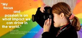 Picture Justice Australia Program