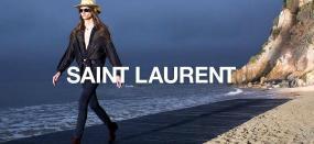 Saint Laurent | Summer 2020