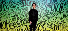 Manu Rios 'Miami with Dior'