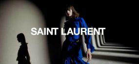 Saint Laurent | Winter 2020