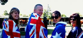 PortMac Australia Day