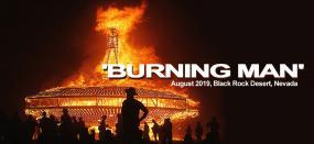 'Burning Man' festival
