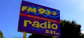 Say Hello To 93.5 FM