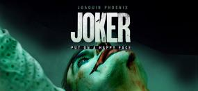 The New Joker Movie