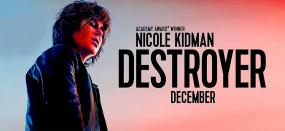 Kidman | Destroyer