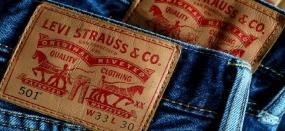 Instant Vintage Levi's
