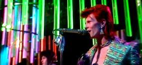 David Bowie 'Jean Genie'