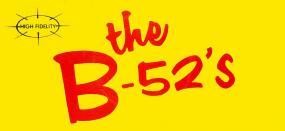 B-52's 'Planet Clair'