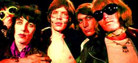 Stones 'Jumping Jack Flash'