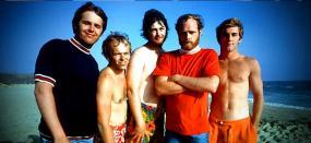 Beach Boys 'Good Vibrations'