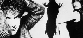 Malcolm McLaren 'Deep in Vogue'