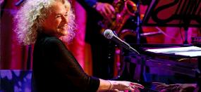 Carole King 'It's Too Late'