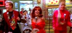 The B-52's 'Love Shack'