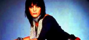 Joan Jett 'I Love Rock 'n' Roll'
