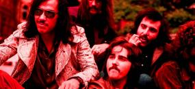 Steppenwolf 'Magic Carpet Ride'
