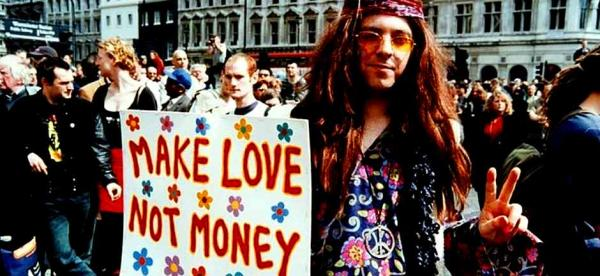 Understand The Hippies
