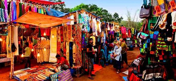 Exploring Goa, India's Hippie Market