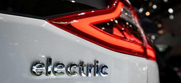 Geneva Motor Show goes electric