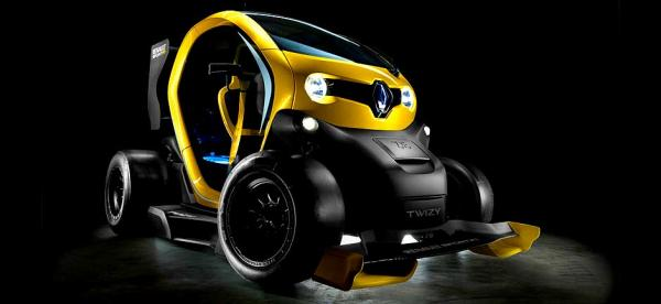 Renault Twizy for Australia?