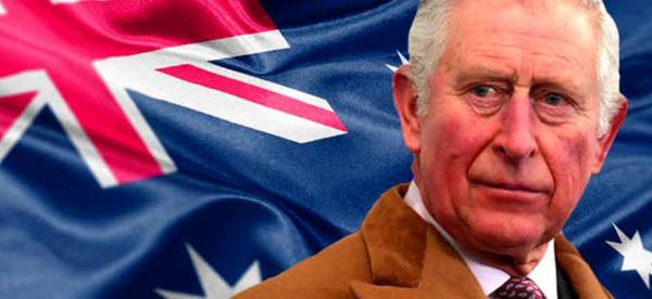 Charles & the Australian republic