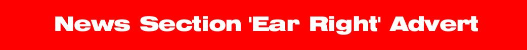 Adzone Z075- News - Globe Reporter - Ear Right - 1 Month